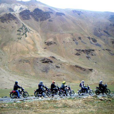 Himalayan Bike Tour