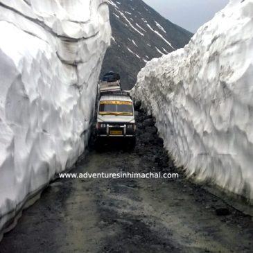 Himalayan Jeep Safari Package
