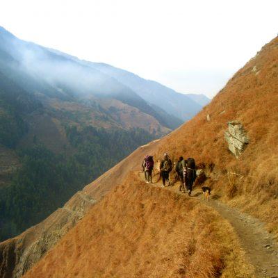 DHaramshala - Chamba Valley Trek