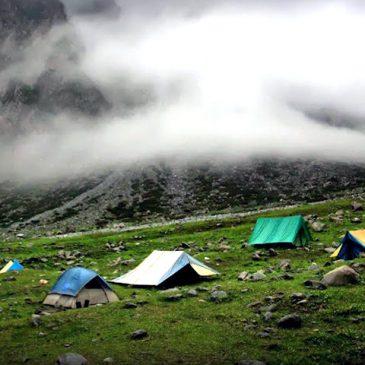 Dharamshala to Chamba Valley VIA Jalsu Pass Package